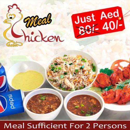 Best Indian Restaurant, Hyderabadi Biryani in Dubai, Sharjah