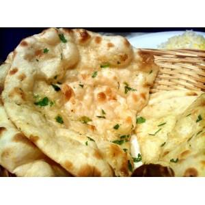 Butter Kulcha