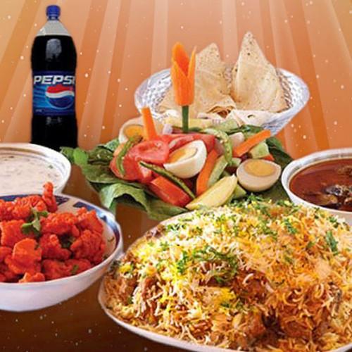 Best indian restaurant hyderabadi biryani in dubai sharjah forumfinder Images